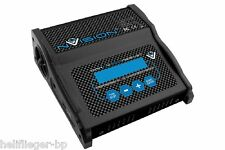 Nvision AC/DC 80 Watt/min Caricatore con alimentatore