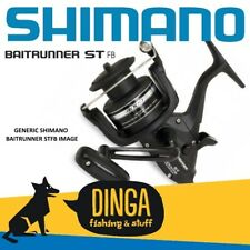 Shimano Baitrunner ST 4000FB Spinning Fishing Reel