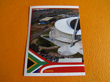 8 STADE DURBAN STADIUM PANINI FOOTBALL FIFA WORLD CUP 2010 COUPE DU MONDE
