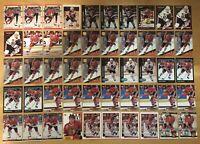 Jeremy Roenick (50) Hockey Cards