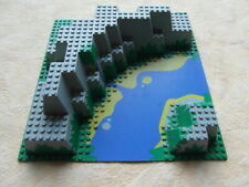 LEGO 3D PLATTE BAUPLATTE GRUNDPLATTE 25,5 x 25,5 CM Enchanted Island 6292 6278