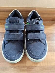 Boys Ecco Shoes Kids Size 10 New