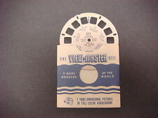 Sawyer's Viewmaster Reel,Maine Seacoast York To Cape Porpoise,273,Cliff house
