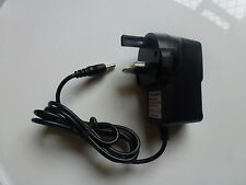 Brand New 9V 1500mA 1.5A AC/DC UK Mains Charger for Tablet Computers ePads