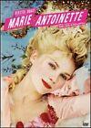 Sony Pictures dvd Marie Antoinette 2006 Film USATO NO LIBRETTO