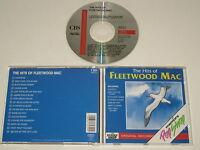 Fleetwood Mac / The Hits Of (CBS 466272 2) CD Album