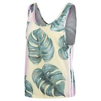 adidas ORIGINALS X FARM COMPANY LEAF PRINT TANK TOP WOMEN'S COMFY GYM RETRO NEW