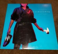 """Vintage 1985 Joan Armatrading """"Secret Secrets"""" LP - A&M Records (SP-5040) NM"""