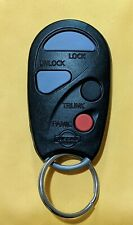 Like New! Original Nissan OEM Keyless Entry Remote Transmitter FOB NHVWBU43