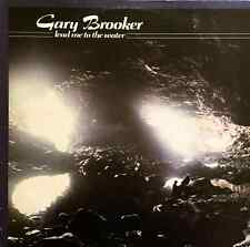 GARY BROOKER - Lead Me To The Water (LP) (EX/VG-)