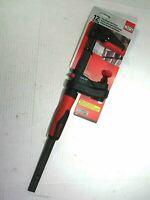 "Bessey 12"" Capacity GearKlamp Bar Clamp GK30"