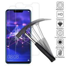 Huawei Mate 20 Lite Screen Protector Premium HD Clear Film Tempered Glass