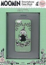 Moomin Smartphone Case Book Little My Character Fan Book w/Smartphone Case