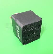 VOLVO (95-05) Mehrzweck schwarz Relais 9441158 HELLA 4ra00779301