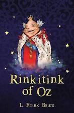 Rinkitink of Oz by L. Frank Baum (Paperback, 2016)