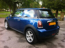 Air Conditioning Mini Cooper Cars