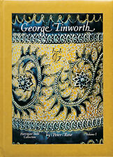 GEORGE TINWORTH BOOK by PETER ROSE  (DOULTON SCULPTOR)