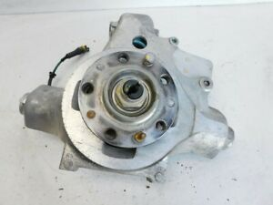 Ferrari 430 F430 Front Wheel Hub Knuckle Assembly RHS J128