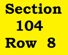 2 Tickets My Chemical Romance Toyota Center Houston Tuesday September 27, 2022
