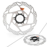 SHIMANO SM RT54 S 160MM MTB Brake Disc w/ Central Lock for SLX LX DEORE 1 Piece