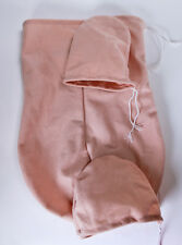 "CLoTh DoLL BoDy 3/4 ArMs AnD LeGs FOR 26"" DoLL ~ REBORN DOLL SUPPLIES 1181"