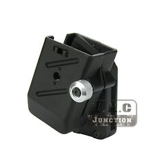 IPSC USPSA Adjust Angle & Tension Universal CR Speed Pistol Magazine Mag Pouch