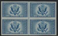 US Stamps - Scott # 771 - Vert. Line Block of 4 - MNH - NGAI             (E-286)