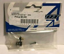 Losi LOSB1093 Servo Saver Assembly for Original Mini-T 1.0 Baja Slider NIP RC