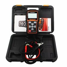 Foxwell Bt705 Car Battery Load Tester & Charging System Analyzer 100-2000 CCA