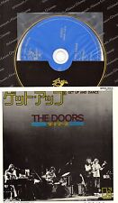 "CD SINGLE The DOORS	Get Up And Dance 2-track - Japan 7"" Replica - 	CDSINGLE"