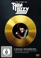 THIN LIZZY - The Story of NUEVO DVD