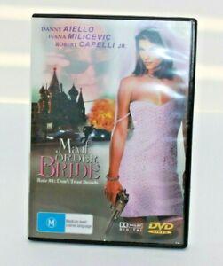 Mail Order Bride DVD Danny Aiello Free post