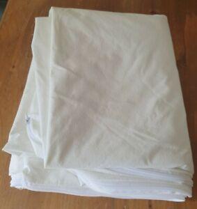 (2) *ALLCON* Allergiker Encasing  Milbenschutzbezug für Matratzen 90x200x20 weiß