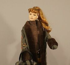 "TONNER FASHION DOLL- ""TYLER WENTWORTH"" - 'ABSOLUTELY ASPEN SYDNEY' - NRFB"