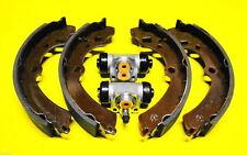 J3508010 Bremsbacken Set für Suzuki Samurai (J)  Bremsbacken + 2 Bremszylinder