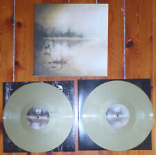 Solstafir – Berdreyminn LP, gold, lim. 250 (Agalloch, Sigur Ros, Black Metal)