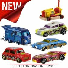 Altri modellini statici di veicoli Hot Wheels sul Cars