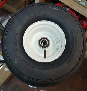 GTS 15X6OF  Hay Tedder wheel and tire