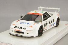 1/43 TSM Honda NSX GT2 #85 1995 Le Mans 24Hr. Qualify TSM430115