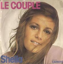 DISCO 45 Giri   Sheila  - Le Couple / Allume Ta Radio