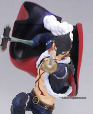 ONE PIECE - SCultures X Drake Pvc Figure Banpresto