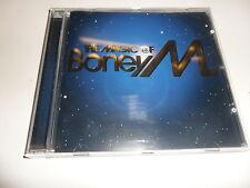 Cd   The Magic of Boney M.