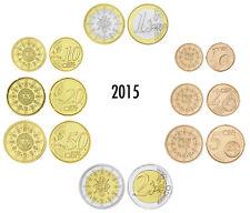PORTUGAL EURO-KMS 2015 AUS ORIGINALROLLEN LOSE 3,88 EURO BFR