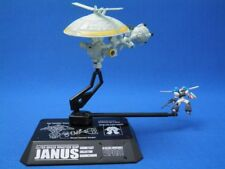 MEGAHOUSE Cosmo Fleet Collection Gran Mechanix 2 Round Vernian VIFAM & Janous