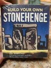 Build Your Own Stonehenge Kit Mini