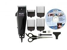 Wahl Multi Cut Clip Animale Pet KIT ELETTRICO CON DVD DOG Grooming Clippers