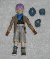 Trunks - Dragon Ball GT Affliction - 100% complete
