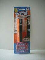 Pez Walmart Pickup Tower Candy Dispenser Promotional Collectible No Feet RARE