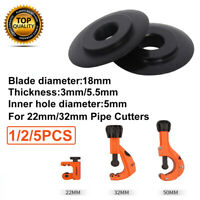 8mm 10mm 15mm 22mm 28mm Metal Auto Tube Cutter for Copper Pipe Tube /& Tubing