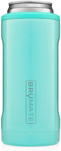 Brümate Hopsulator Slim Double-Walled Stainless Steel Insulated Can Cooler For